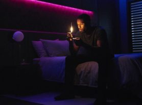 "HBO Films ""Fahrenheit 451"" debuts this spring"