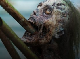 "AMC Renews ""The Walking Dead"" For Season Nine"