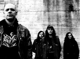 FULL OF HELL & GATECREEPER Announce North American Summer Tour