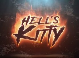 "Horror comedy ""Hell's Kitty"" features star studded cameos, check out the music video"
