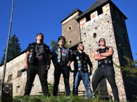 Meet The Band: KINGS WILL FALL, thrash metal from Italy