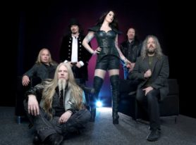 "NIGHTWISH Release First Trailer For Essential Tracks Album ""Decades"""