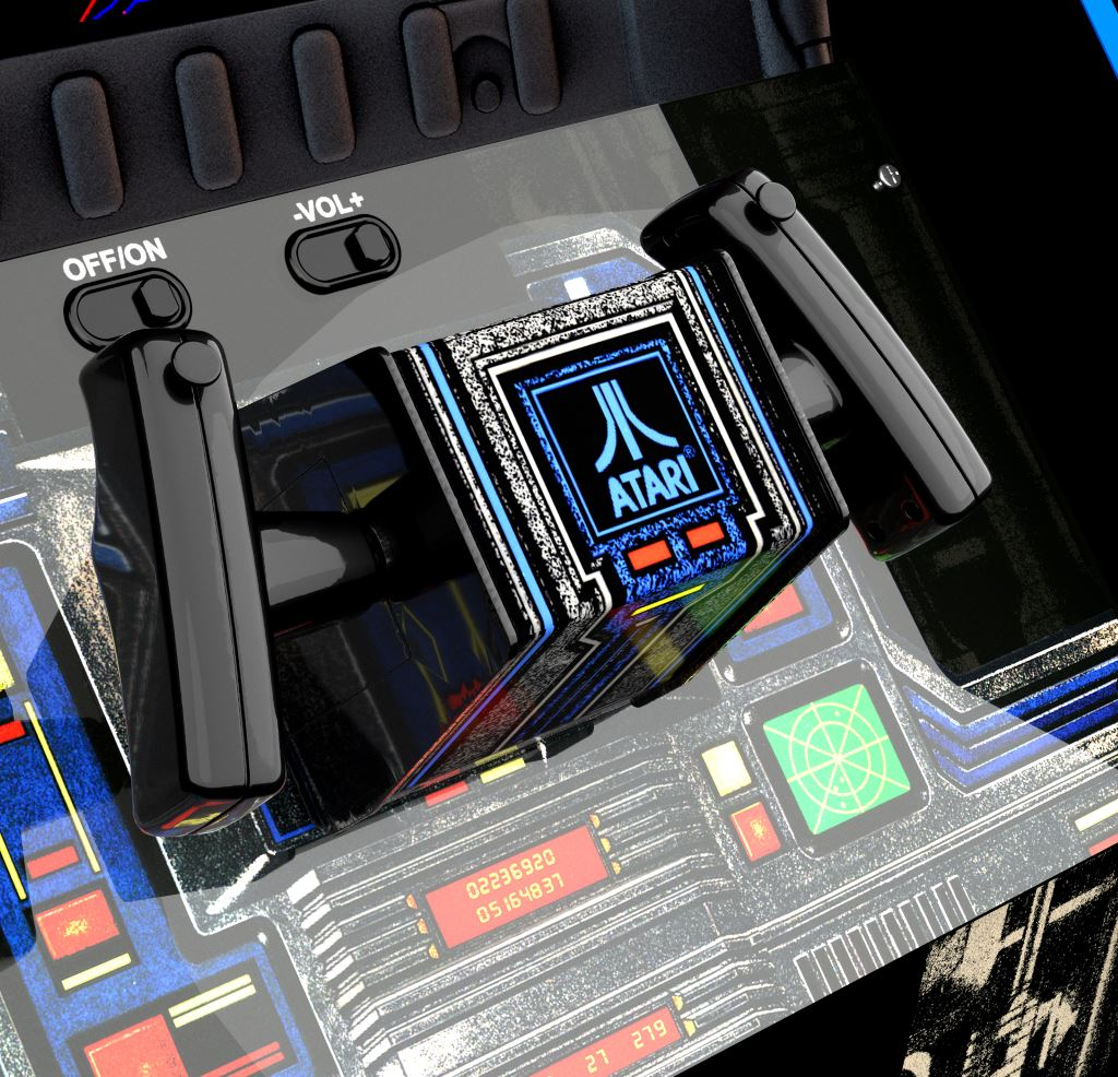 Arcade1Up Opens Pre-Sale for the Star Wars Home Arcade Game