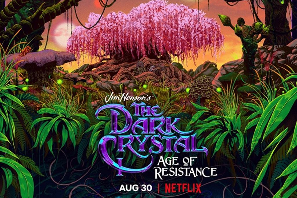 Netflix releases trailer for Dark Crystal: Age of Resistance