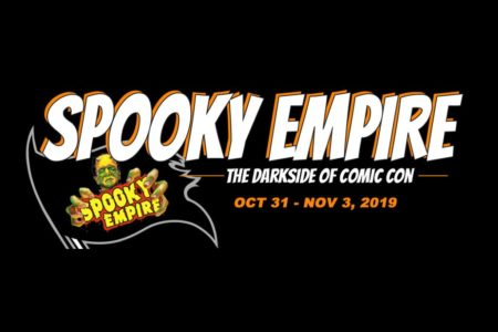 thriller convention Spooky Empire takes over Tampa on