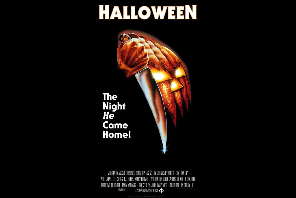 John Carpenter S Horror Classic Halloween Returns To Select Theatres Nationwide September 27 Metal Life Magazine