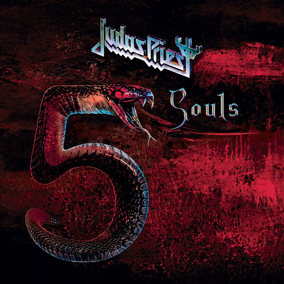 JUDAS PRIEST To Release 5 Souls EP Metal Life Magazine