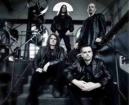 Blind Guardian Reveal New Album Details Metal Life Magazine