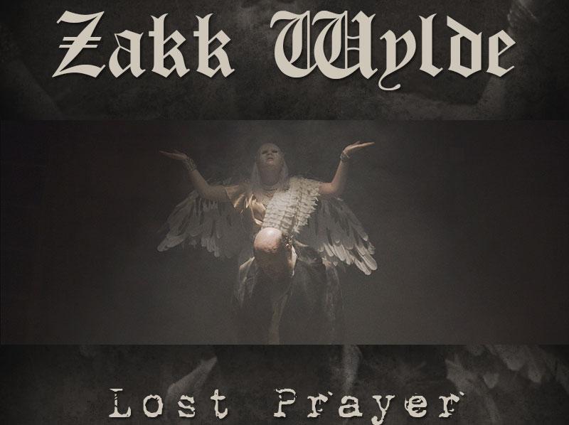 Download Album Book Of Shadows Zakk Wylde
